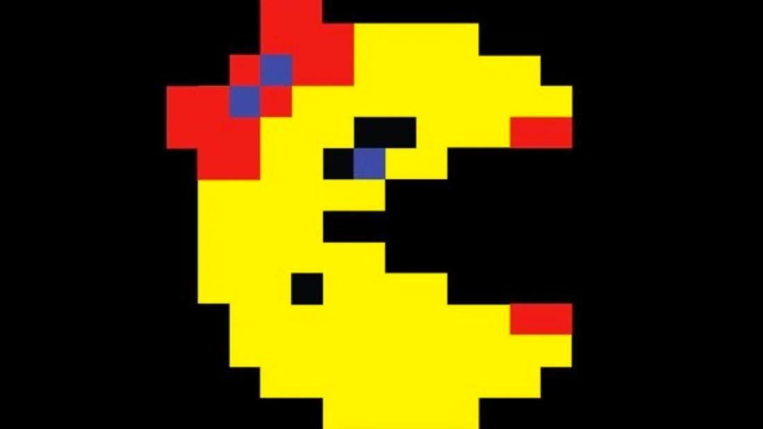 Miss Pac-Man