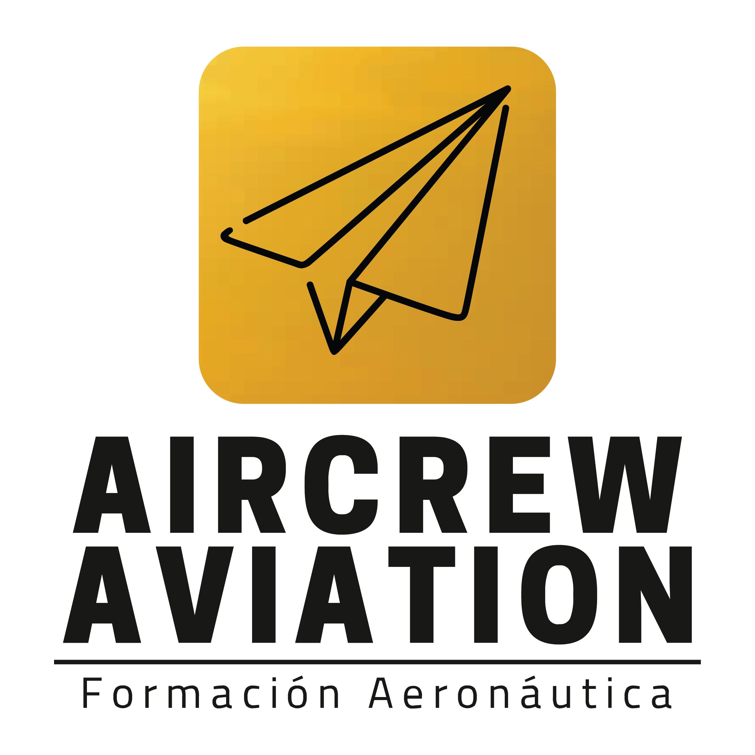 Logo de Aircrew Aviation