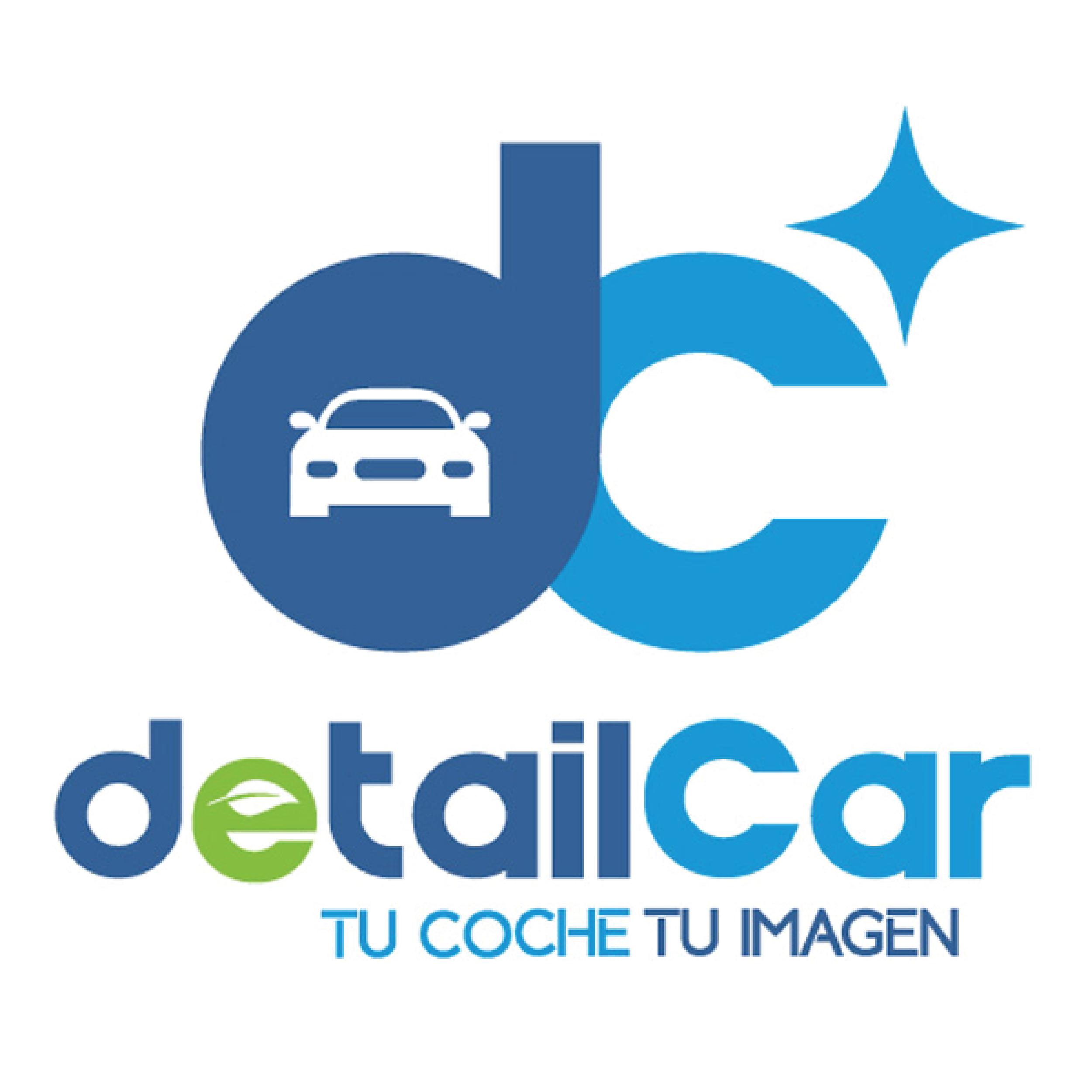 Logo de la Franquicia DetailCar