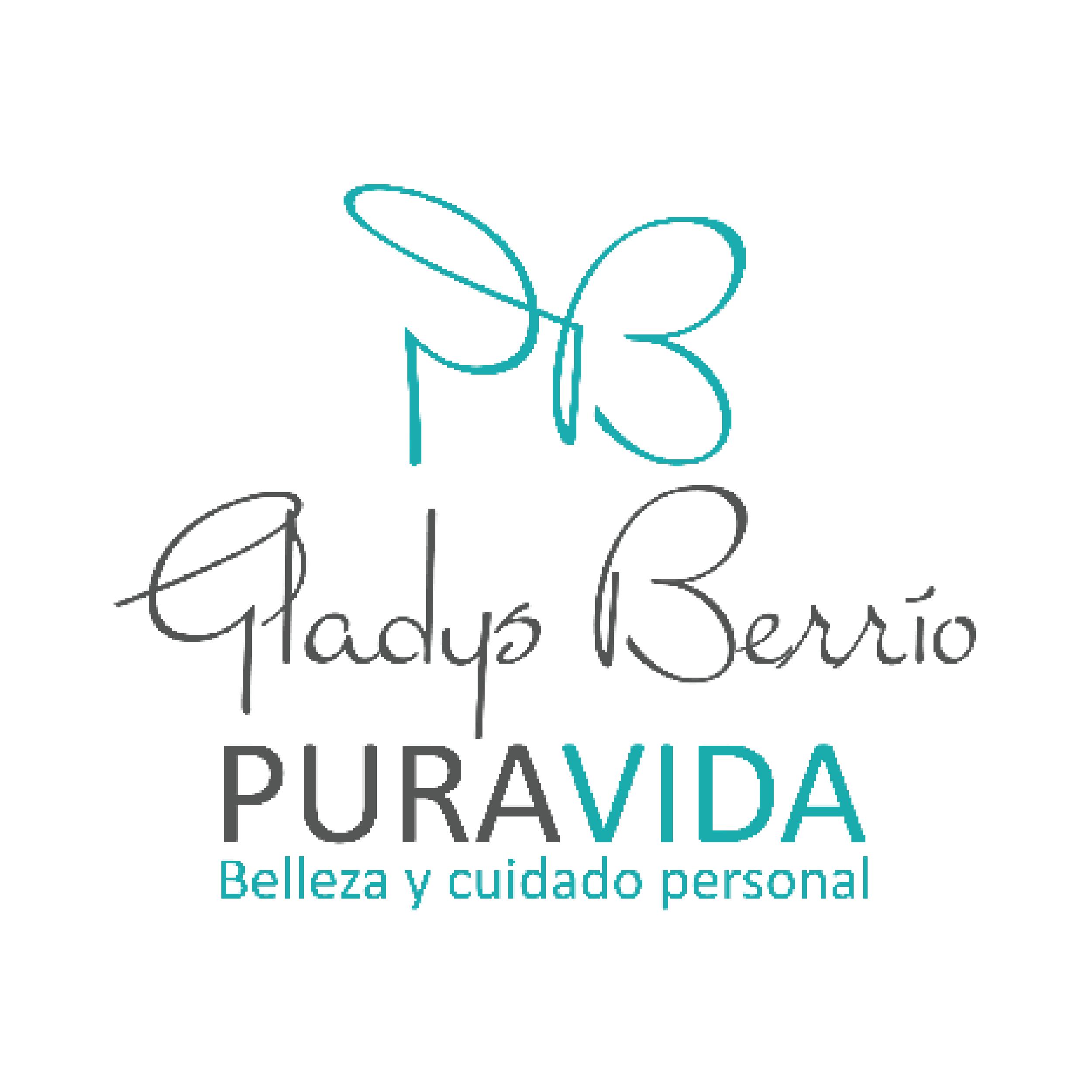 Logo de Gladys Berrio
