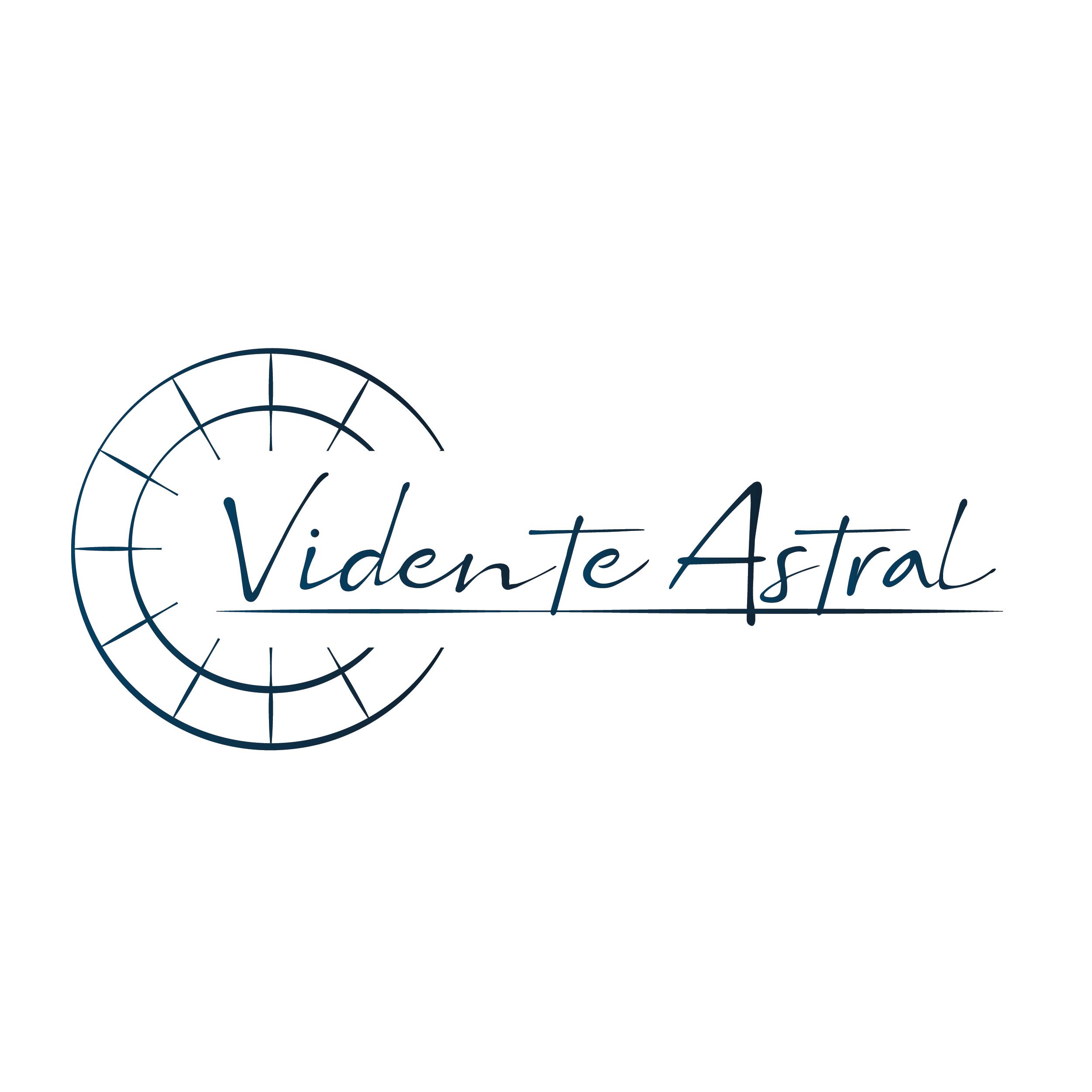 Logo de Vidente Astral