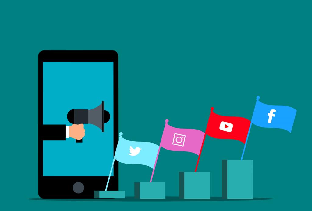 Publicidad fisica vs publicidad digital