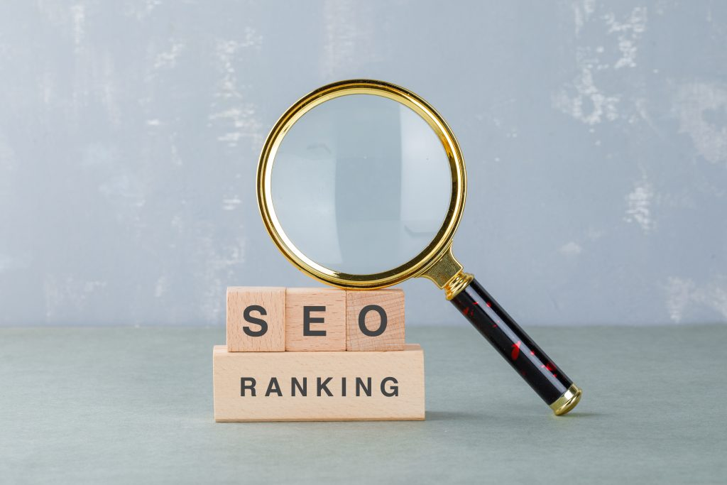 Seo Ranking