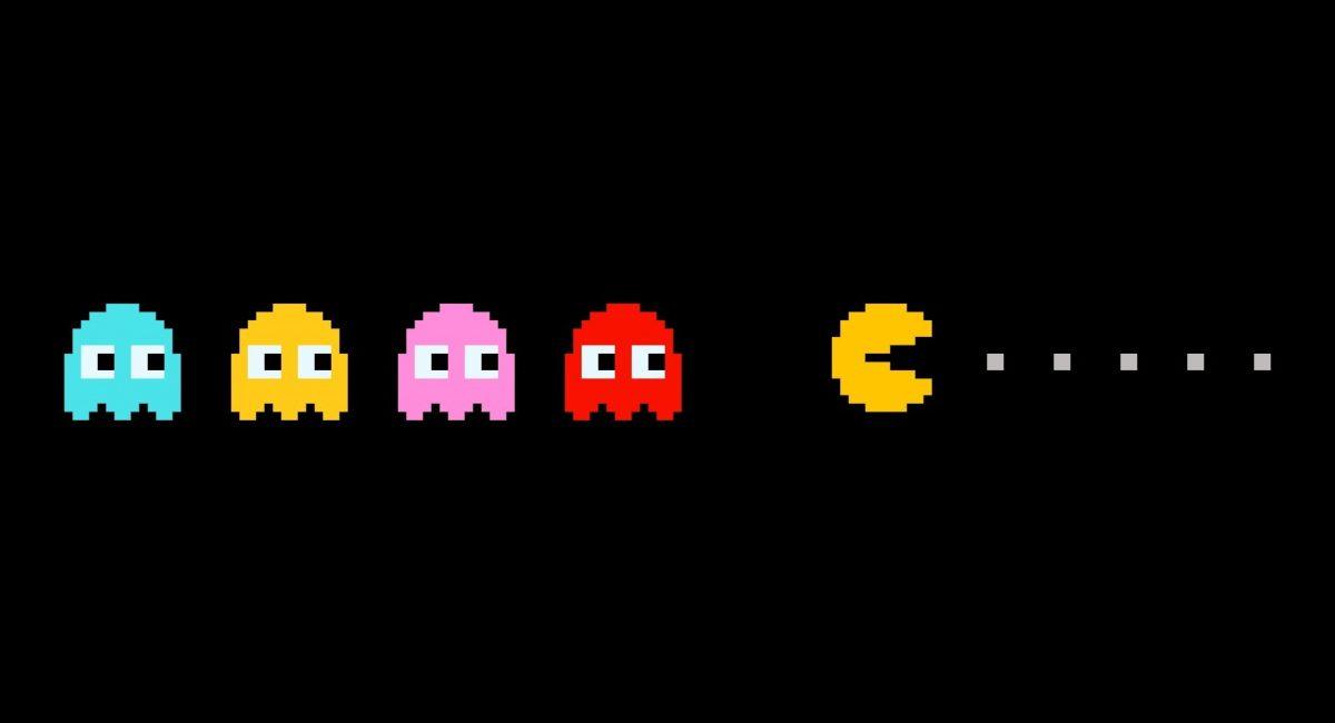 Pac-Man - Clásico