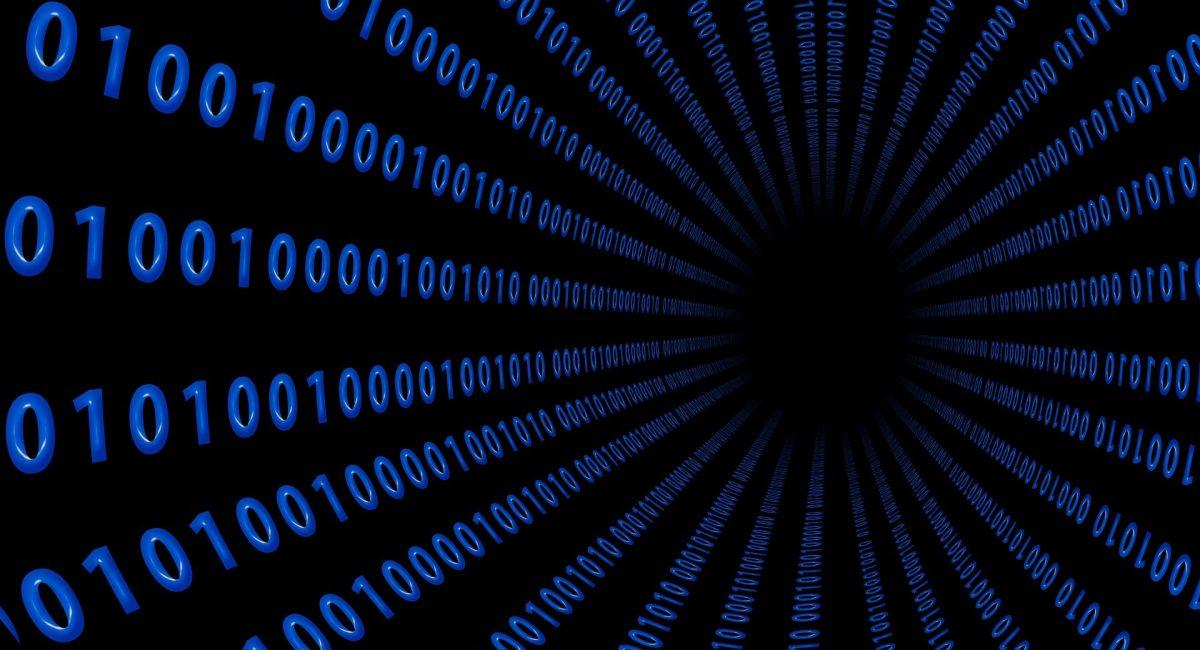 back-end binary