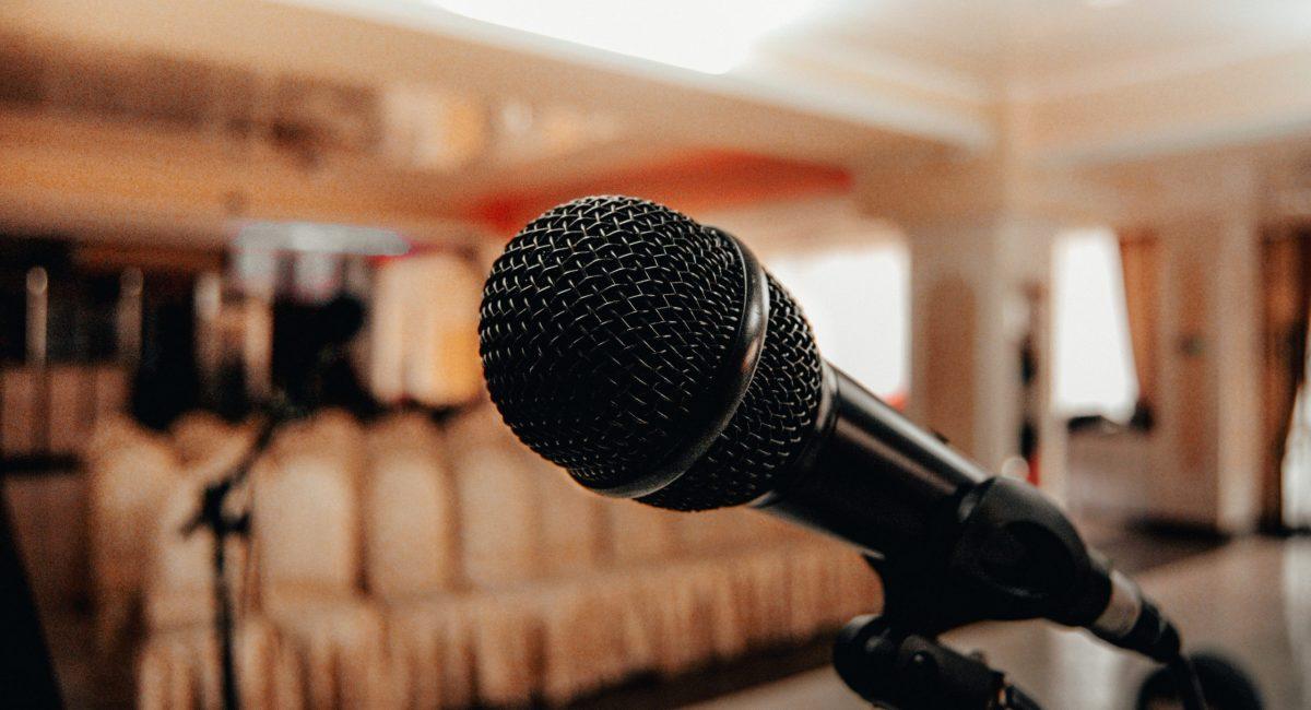 miedo de hablar en publico